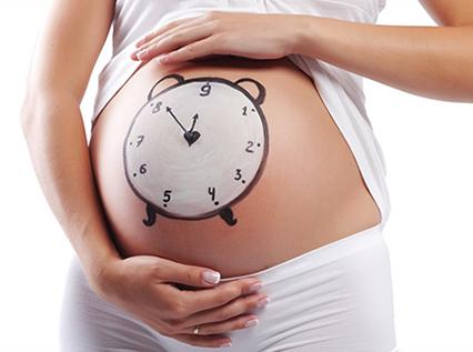 Pregnancy and Children