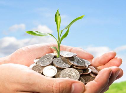 Finance, Wealth and Prosperity