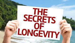 Longevity, Health, Disease & Cure